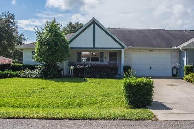9390 SW 97TH Street, Ocala, FL 34481 (MLS #OM609362) :: Real Estate Chicks