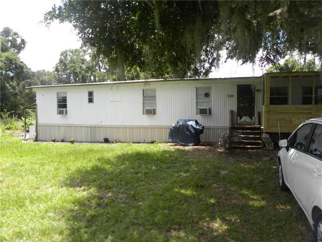 5300 NW 185TH Street, Reddick, FL 32686 (MLS #OM609370) :: Key Classic Realty