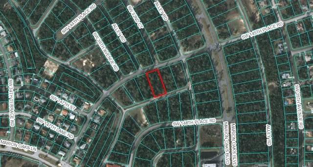 00 SW 145TH PLACE Road, Ocala, FL 34473 (MLS #OM609379) :: CENTURY 21 OneBlue