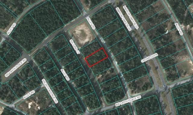 00 SW 32ND Court, Ocala, FL 34473 (MLS #OM609381) :: CENTURY 21 OneBlue