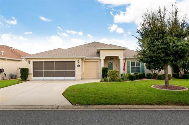 1494 SW 161ST Street, Ocala, FL 34473 (MLS #OM609385) :: Tuscawilla Realty, Inc