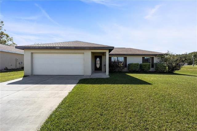 4810 NW 44TH Terrace, Ocala, FL 34482 (MLS #OM609443) :: Carmena and Associates Realty Group