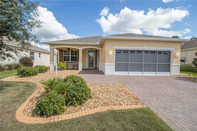 7789 SW 80TH PLACE Road, Ocala, FL 34476 (MLS #OM609468) :: Tuscawilla Realty, Inc
