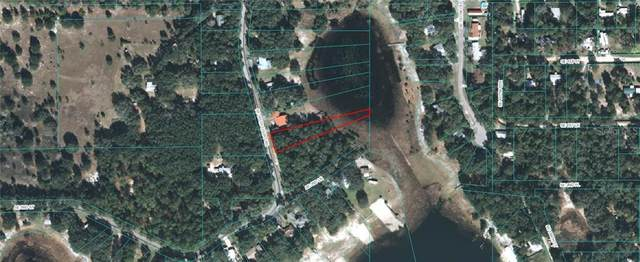 Se 165Th Court, Silver Springs, FL 34488 (MLS #OM609483) :: Tuscawilla Realty, Inc