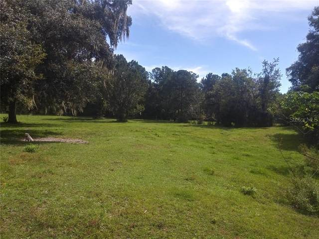 15215 NW Highway 329, Reddick, FL 32686 (MLS #OM609527) :: Bob Paulson with Vylla Home