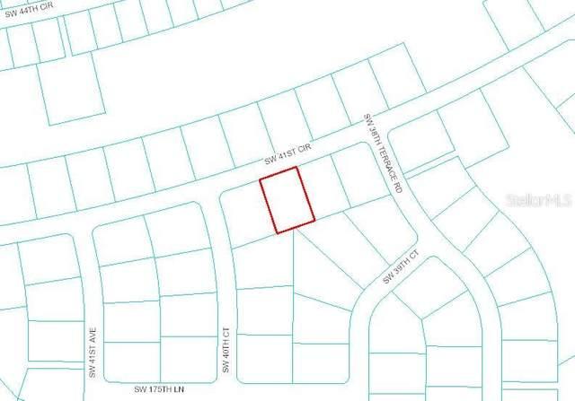 0 SW 41ST CIR, Ocala, FL 34473 (MLS #OM609530) :: Carmena and Associates Realty Group