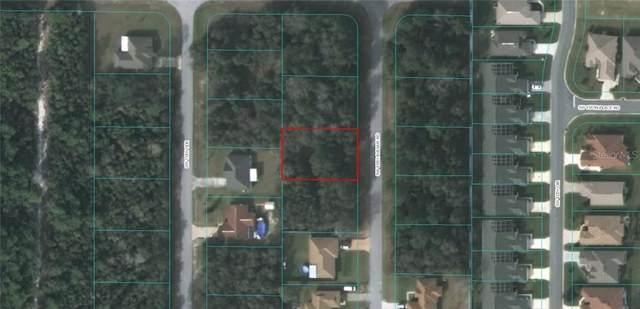 TBD SW 19TH AVE Road, Ocala, FL 34473 (MLS #OM609580) :: Burwell Real Estate