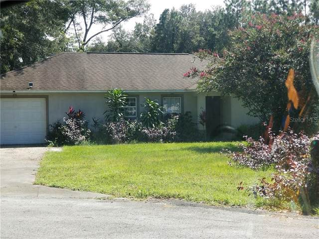 25 Cedar Tree Terrace, Ocala, FL 34472 (MLS #OM609594) :: Baird Realty Group