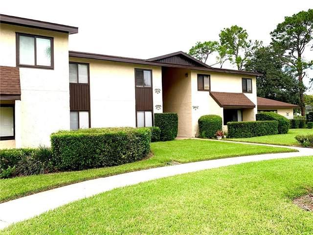 639 Midway Drive B, Ocala, FL 34472 (MLS #OM609630) :: Cartwright Realty