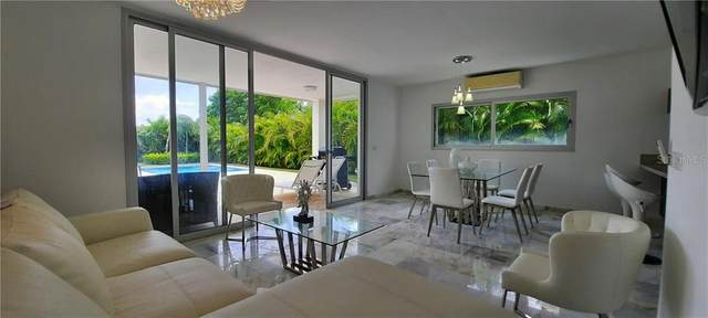127 V Calle La Vega, LA ROMANA, OC  (MLS #OM609645) :: Premier Home Experts