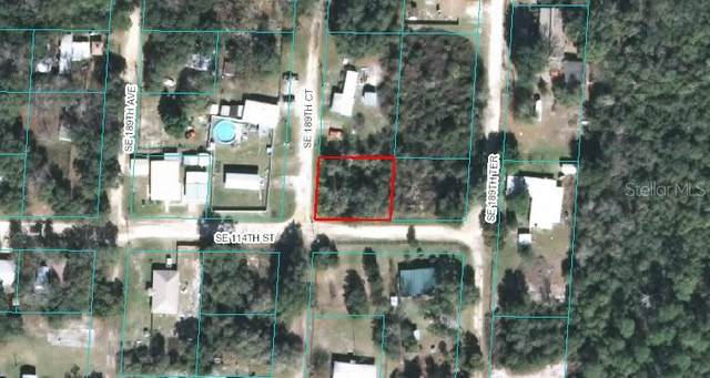 00 SE 189TH Court, Ocklawaha, FL 32179 (MLS #OM609692) :: Memory Hopkins Real Estate