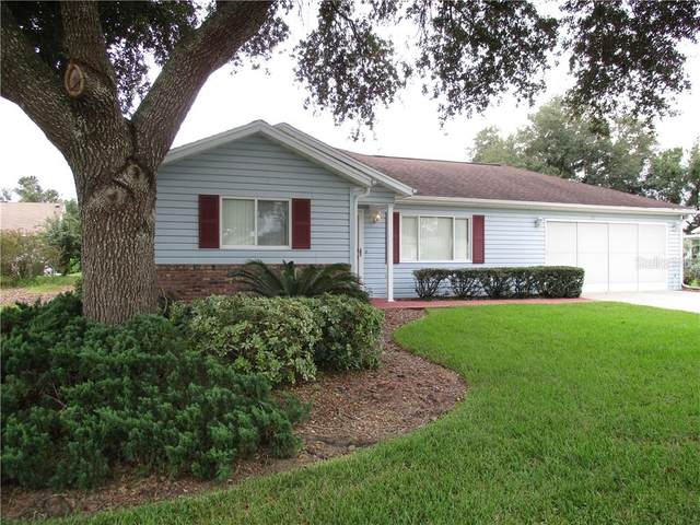 11480 SW 138TH Place, Dunnellon, FL 34432 (MLS #OM609703) :: Pepine Realty