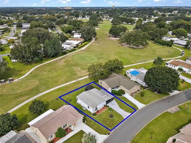1336 E Schwartz Boulevard, Lady Lake, FL 32159 (MLS #OM609735) :: Positive Edge Real Estate