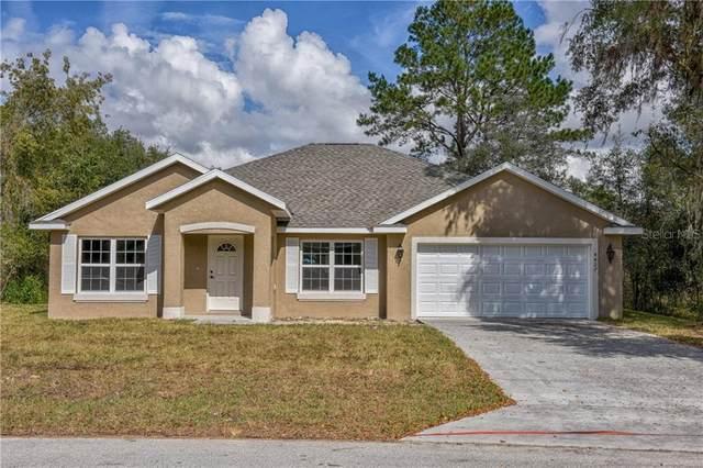 17904 SW 32 Circle, Ocala, FL 34473 (MLS #OM609783) :: Carmena and Associates Realty Group