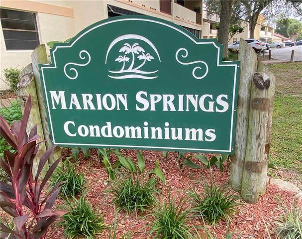 3545 E Fort King Street #255, Ocala, FL 34470 (MLS #OM609791) :: Premium Properties Real Estate Services