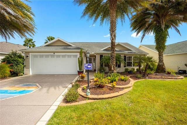 2617 Gaither Court, The Villages, FL 32162 (MLS #OM609821) :: Realty Executives in The Villages