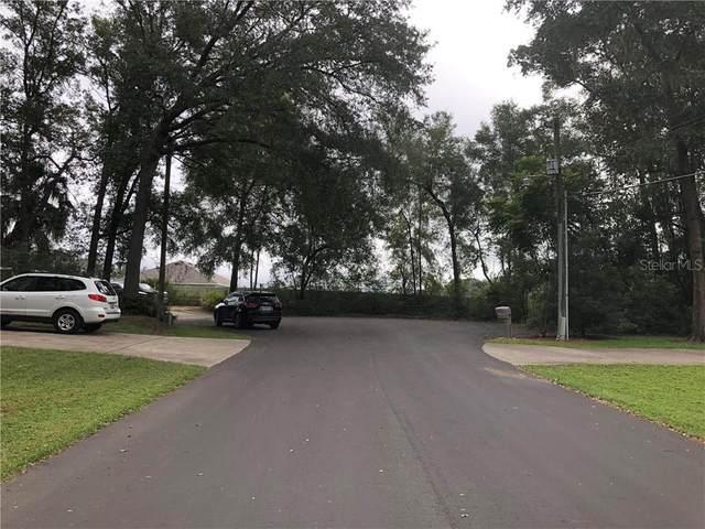 4816 NE 14TH Place, Ocala, FL 34470 (MLS #OM609832) :: Premier Home Experts
