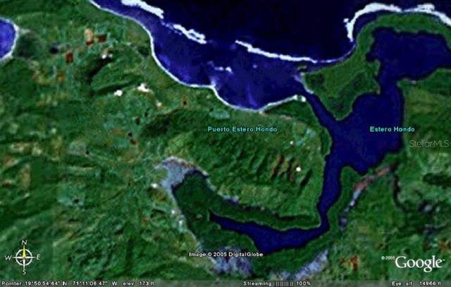0 Estero Hondo, PUERTO PLATA, OC  (MLS #OM609834) :: Griffin Group