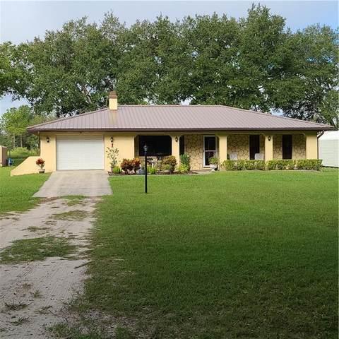 15964 SE 92ND Terrace, Summerfield, FL 34491 (MLS #OM609858) :: Team Buky