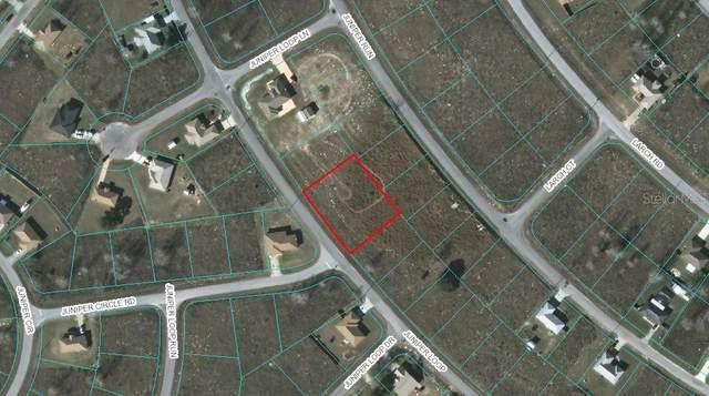 TBD Juniper Loop, Ocala, FL 34480 (MLS #OM609865) :: Griffin Group