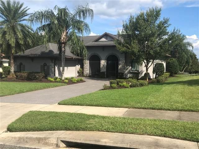 5430 Emerald Bay Lane, Lady Lake, FL 32159 (MLS #OM609869) :: Bustamante Real Estate