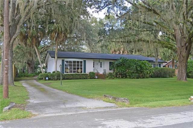 1603 SE 14TH Street, Ocala, FL 34471 (MLS #OM609877) :: Bustamante Real Estate