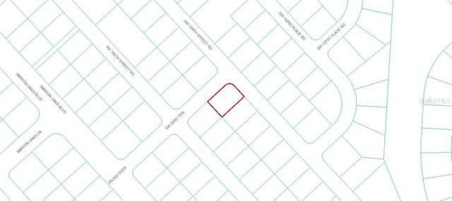 0 SW 164TH STREET Road, Ocala, FL 34473 (MLS #OM609902) :: Young Real Estate