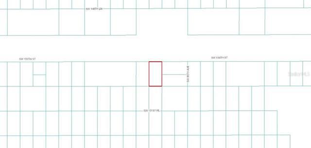 0 SW 150TH Street, Dunnellon, FL 34432 (MLS #OM609907) :: BuySellLiveFlorida.com