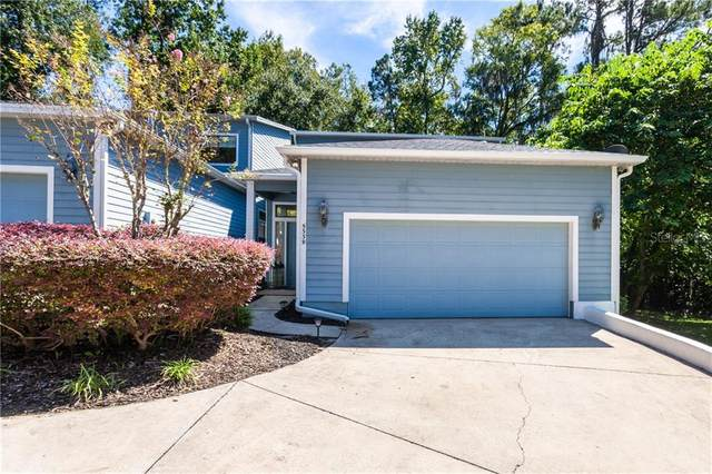 5339 NW 9TH Lane, Gainesville, FL 32605 (MLS #OM609921) :: Griffin Group