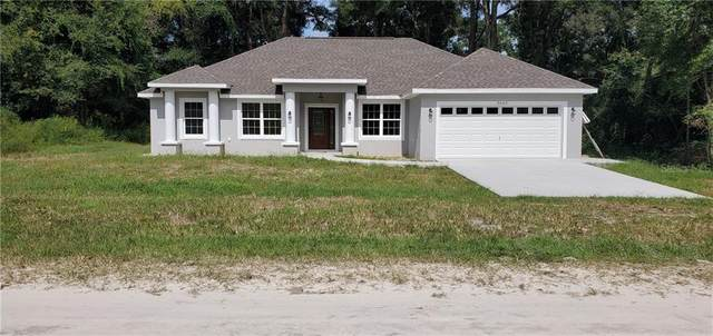 3665 SE 140TH Place, Summerfield, FL 34491 (MLS #OM609923) :: Griffin Group