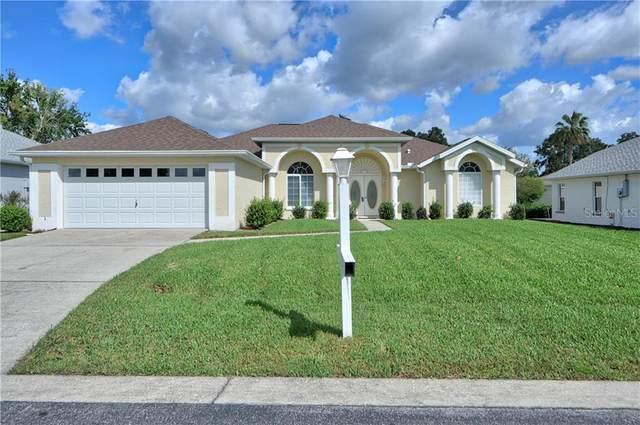 5423 NW 25TH Loop, Ocala, FL 34482 (MLS #OM609939) :: Southern Associates Realty LLC