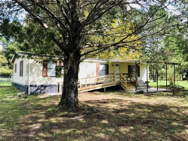 19299 NW Highway 335, Williston, FL 32696 (MLS #OM609948) :: Premier Home Experts