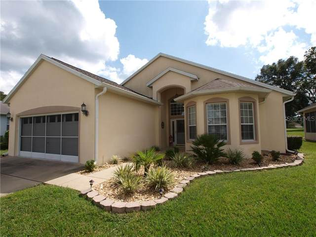 6760 SW 112TH Street, Ocala, FL 34476 (MLS #OM609955) :: KELLER WILLIAMS ELITE PARTNERS IV REALTY