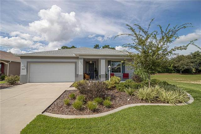 8660 SW 79TH Terrace, Ocala, FL 34476 (MLS #OM609960) :: Carmena and Associates Realty Group