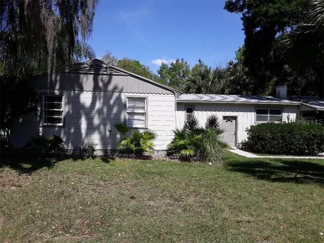 233 NE 12TH Terrace, Ocala, FL 34470 (MLS #OM609966) :: Pepine Realty