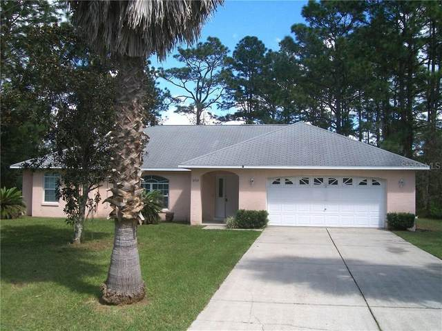 5719 SW 128TH Place, Ocala, FL 34473 (MLS #OM610003) :: Griffin Group