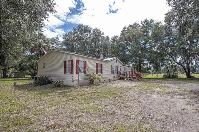 19013 SE Us Highway 301, Hawthorne, FL 32640 (MLS #OM610043) :: Griffin Group