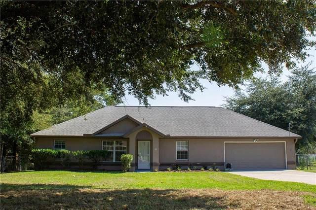 21 Pecan Course Circle, Ocala, FL 34472 (MLS #OM610248) :: Premier Home Experts