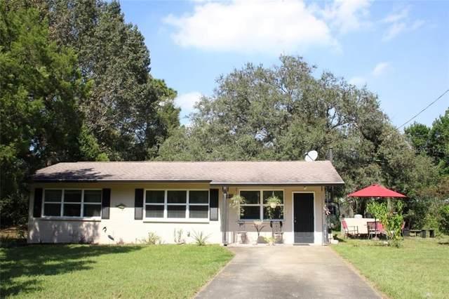 19781 SW Beach Boulevard, Dunnellon, FL 34431 (MLS #OM610264) :: Delta Realty, Int'l.