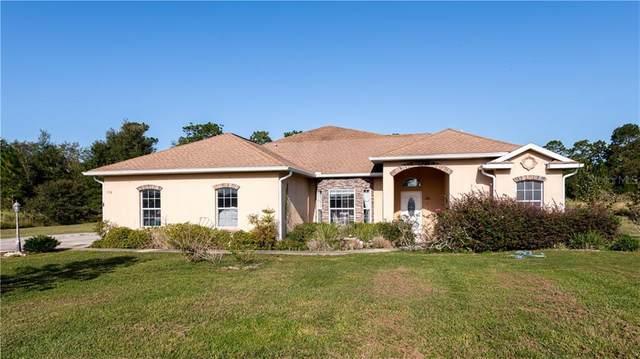 190 NW 113TH Circle, Ocala, FL 34482 (MLS #OM610299) :: Pepine Realty