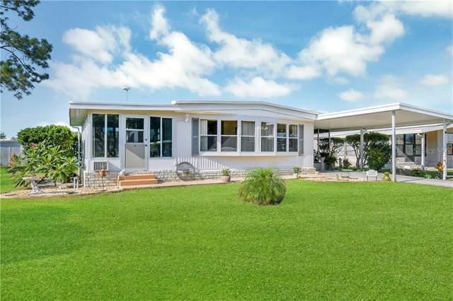 1223 Nassau Circle, Tavares, FL 32778 (MLS #OM610308) :: Your Florida House Team