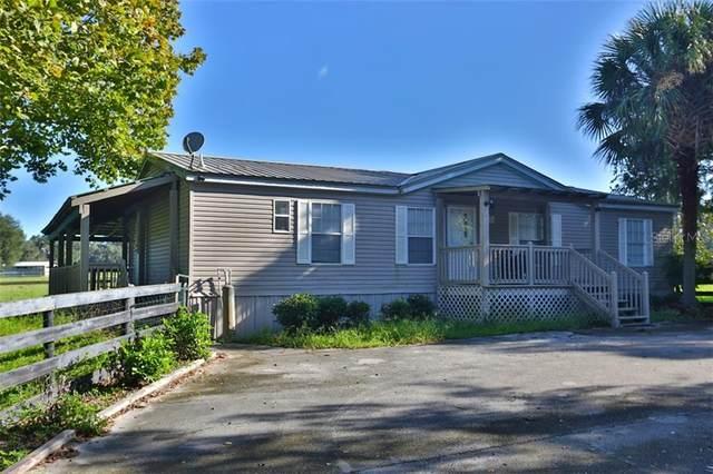 11351 W Hwy 326, Ocala, FL 34482 (MLS #OM610344) :: Better Homes & Gardens Real Estate Thomas Group