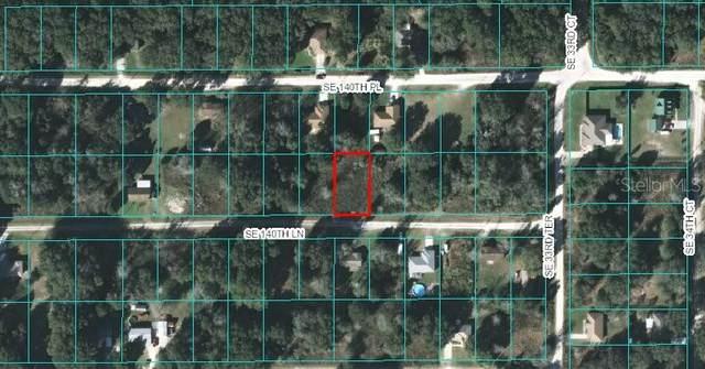 00 SE 140TH Lane, Summerfield, FL 34491 (MLS #OM610368) :: Delgado Home Team at Keller Williams