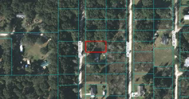 00 SE 26TH Terrace, Summerfield, FL 34491 (MLS #OM610371) :: Your Florida House Team