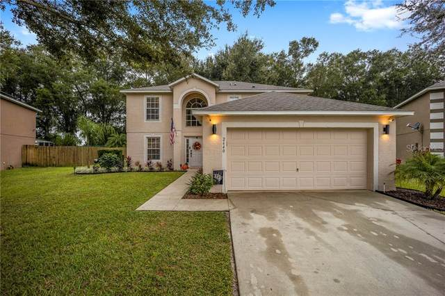 2640 SE 45TH Avenue, Ocala, FL 34480 (MLS #OM610374) :: Globalwide Realty