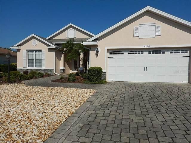 8796 SW 83RD Circle, Ocala, FL 34481 (MLS #OM610390) :: Everlane Realty