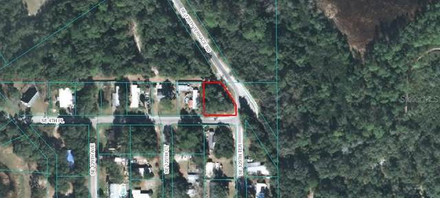 Se 4Th Pl, Silver Springs, FL 34488 (MLS #OM610391) :: Young Real Estate