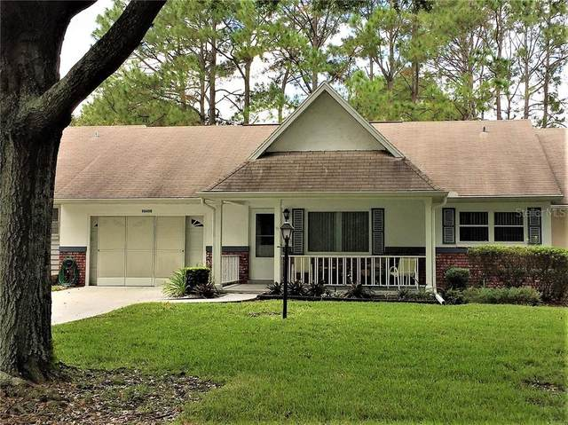 9040 SW 87TH Avenue D, Ocala, FL 34481 (MLS #OM610399) :: Real Estate Chicks