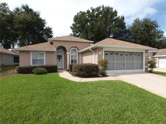 11201 SW 73RD Circle, Ocala, FL 34476 (MLS #OM610400) :: Kelli and Audrey at RE/MAX Tropical Sands