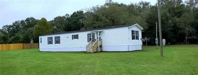 11251 NE 83 Terrace, Bronson, FL 32621 (MLS #OM610410) :: Griffin Group